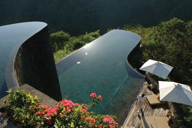 L'Ubud Hanging Gardens à Bali