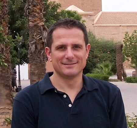 Jean-Christophe Avramidis