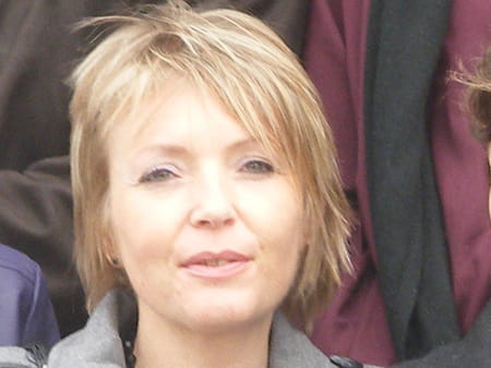Isabelle Proteau