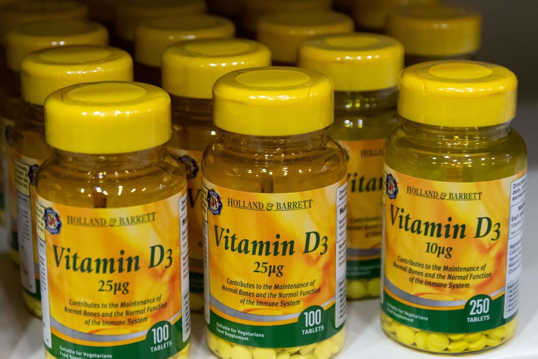 Des experts recommandent la vitamine D pour prévenir les formes graves — Coronavirus