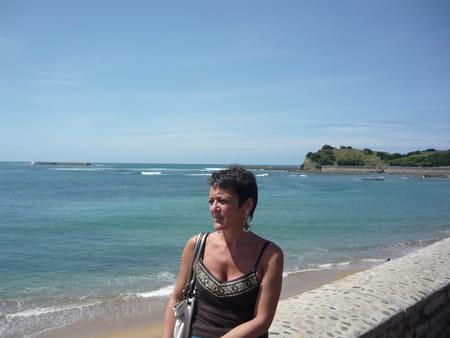 Cathy Gonzalez