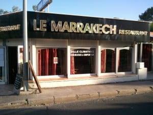 Le Marrakech  - omar -   © omar saadani