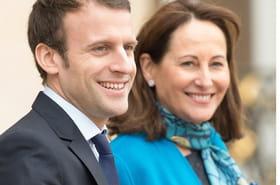 Ségolène Royal: un licenciement et une candidature face à Macron en 2022?