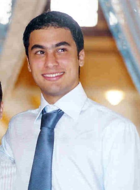 Mahmoud Ouazzani Touhami