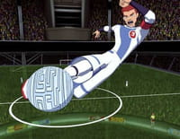 Galactik Football : Warren s'en mêle