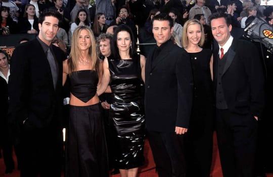 Le casting de Friends se réunira pour la première fois en 12ans