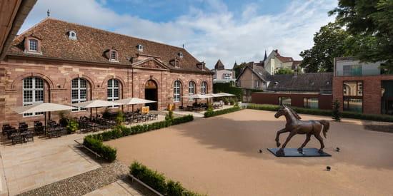 Brasserie Les Haras  - TERRASSE -   © Etienne List