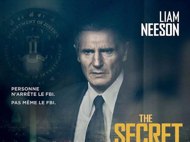 The Secret Man: Mark Felt