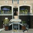Restaurant : Le D'Artagnan Echappées Gasconnes  - Prendre un verre sur la terrasse de la Capitainerie. -   © D'artagnanNavigation