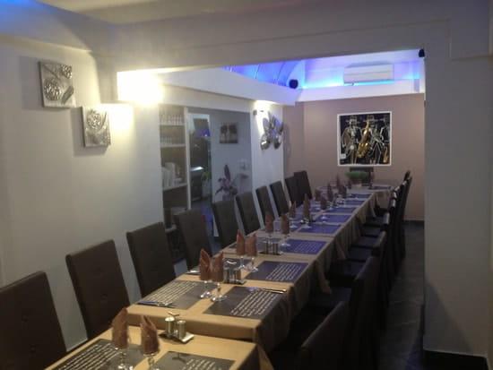 L'Envol des Saveurs  - Envie d'un endroit pour un repas de groupe ? nous disposons  de deux salles et 50 couverts -