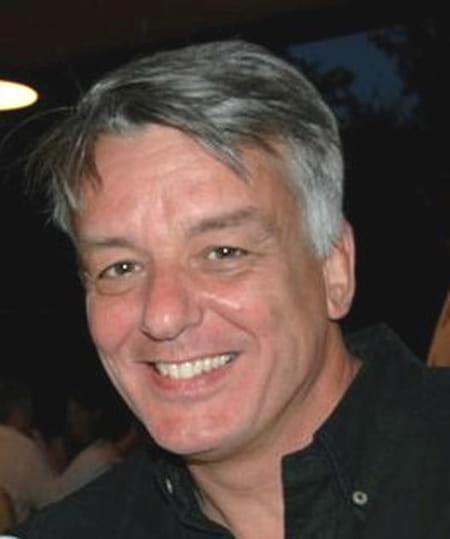 Benoît Perrard