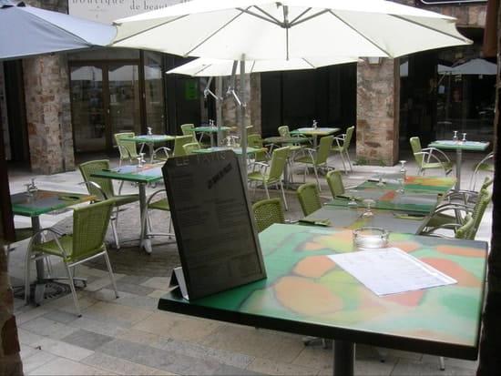 Le patio brasserie bistrot rodez avec linternaute - Restaurant le patio rodez ...