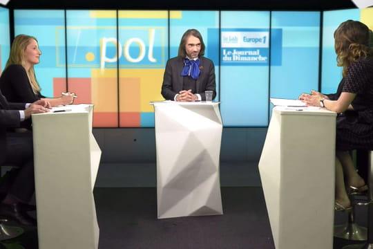 Cédric Vallini (En Marche!) invité de .pol ce jeudi (Intégralité)