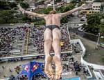 Plongeon - Cliff Diving World Series 2018