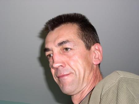 Jean- Claude Puyet
