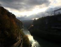 Reportages : A la reconquête du Rhône
