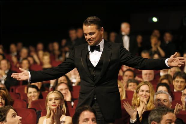 Leonardo DiCaprio, le magnifique