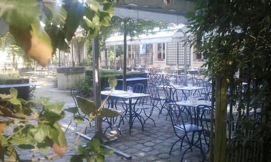 La Petite Venise  - Notre terrasse -