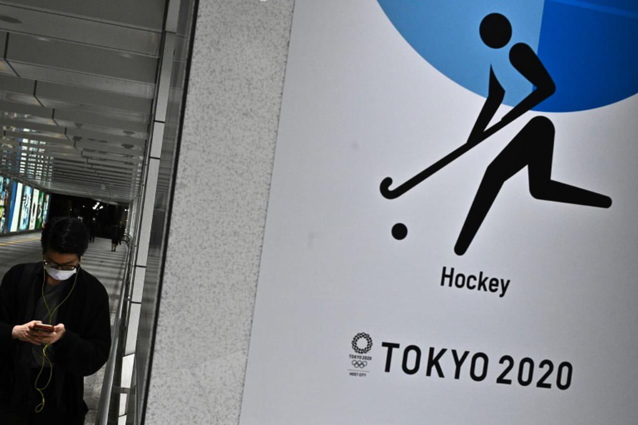 Les JO de Tokyo reportés ouvriront le 23juillet 2021