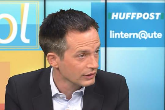 """""""Si LR est sur une ligne Wauquiez ou Ciotti,ce sera sans moi!"""" dit Pierre-Yves Bournazel"""