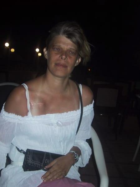 Fabienne Bourdeau