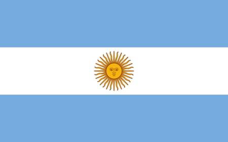 Score Argentine