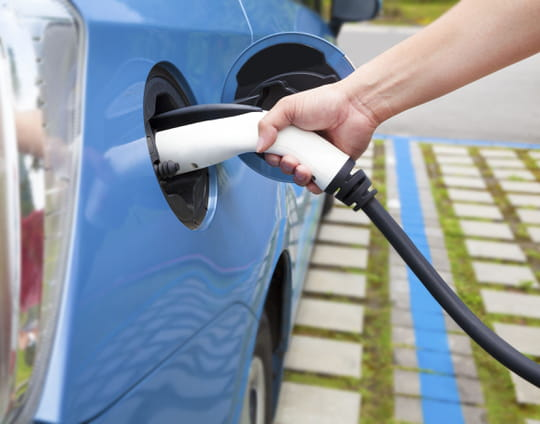 Les aides à l'achat d'une voiture électrique