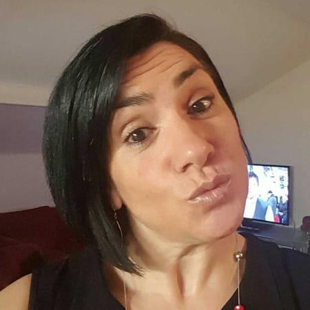 Marie Christine Carvalho