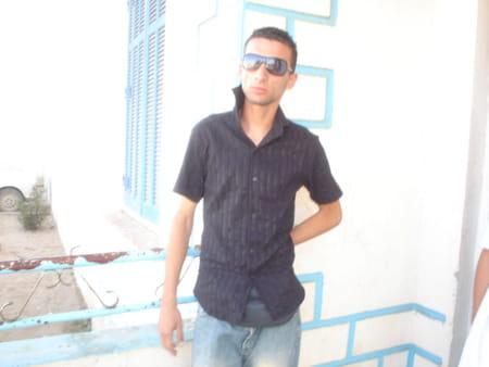Mohamed Amine Djabour