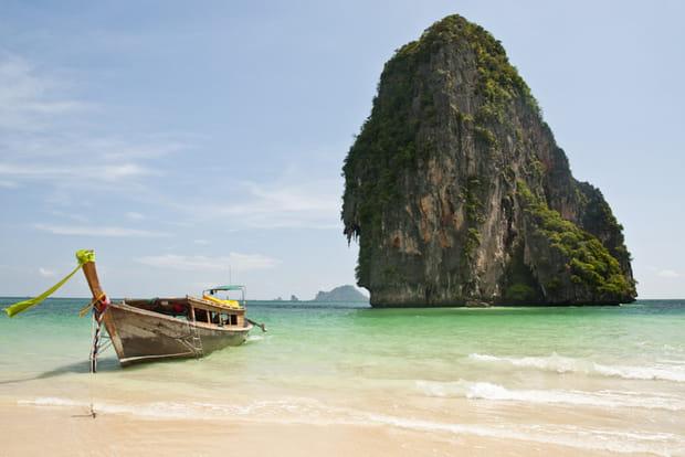 Les plus belles de Thaïlande