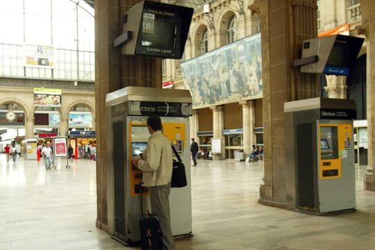 Billet SNCF: les abonnements gratuits TGV et TGVmax ce mois d'avril