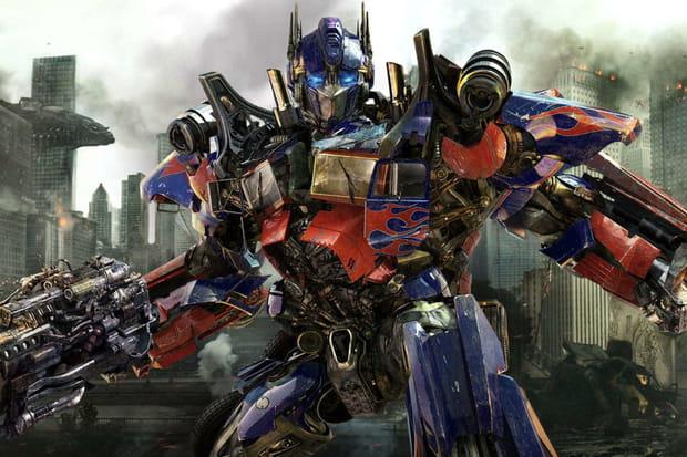 16e : Transformers 4