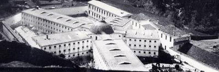 Une ancienne prison se transforme en un hôtel de luxe en Equateur