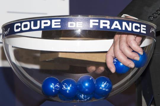 Coupe de france vivez le tirage au sort en direct - Coupe de france tirage au sort en direct ...