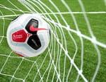 Football : Premier League - Burnley / Sheffield United