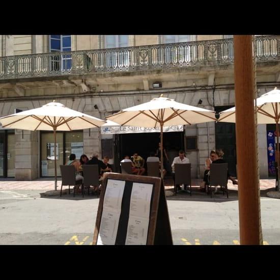 Restaurant : Le Saint Roch