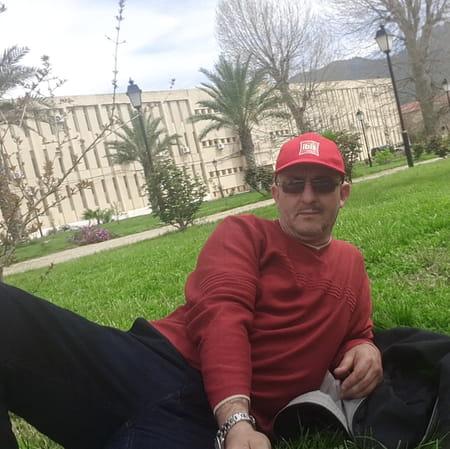 Hadj-Chabane Moussa