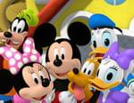 Les petites histoires de Mickey et ses amis