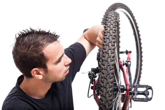 Vélo: Bien régler les cales de ses chaussures
