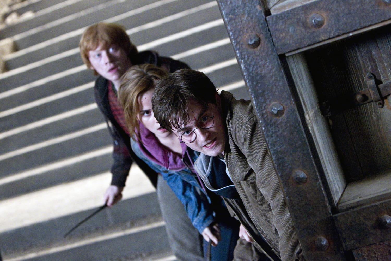 Harry Potter: films, suites, série... Tout sur la saga cinématographique de J.K. Rowling