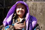 rencontre avec une femme d'ouzbékistan