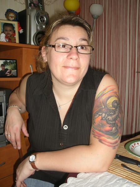 Brigitte Chedeville