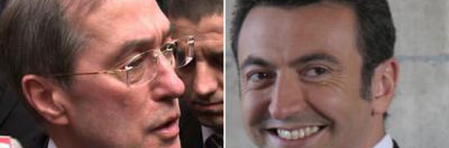 Affaire Guéant : piégé par GéraldDahan, l'ancien ministre reste prudent
