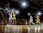 Basket-ball - North Carolina / Ohio State