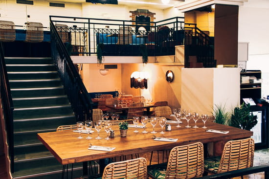 Restaurant : Pépé Grill   © Copyright
