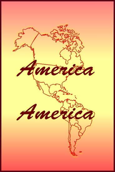 America America