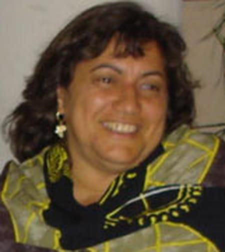 Gloria Tellez