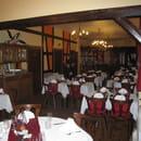Restaurant des Vosges  - RESTAURANT DES VOSGES -   © Pascal AUBERT
