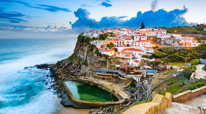 Portugal : à voir, villes, régions, plages, climat, visiter ...