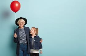 Fête des grands-mères2020: des idées cadeau et les secrets de son origine